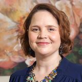 Kendra Wilson, LCSW