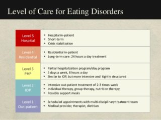 term paper eating disorders